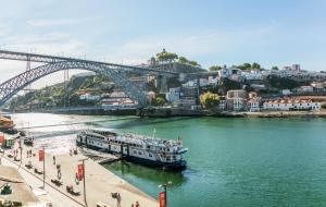 Porto River Apartments (37 of 86)