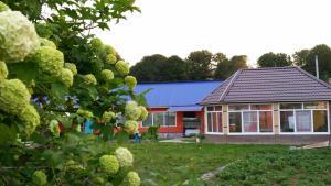 Гостевой дом рядом с Байкалом
