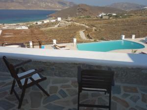 Panormos View, Ferienwohnungen  Panormos Mykonos - big - 152