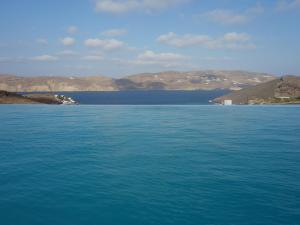 Panormos View, Ferienwohnungen  Panormos Mykonos - big - 157