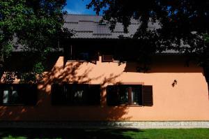 Rooms Family Glumac, Penzióny  Jezerce - big - 105