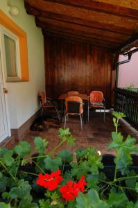 Rooms Family Glumac, Guest houses  Jezerce - big - 50