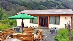 Accommodation in Sno