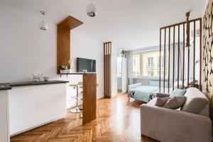 Central Station Apartment Wilcza