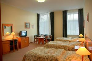 Hotel Bosman