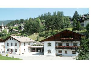 Appartments Pitla Sotria - AbcAlberghi.com