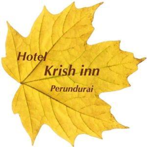 Auberges de jeunesse - Hotel krish inn