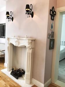 Apartament Romantyczny