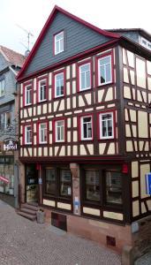 Grimmelshausen Hotel - Horbach