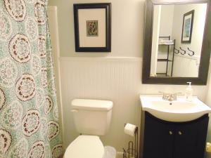 Ocean Walk Resort 2 BR Manager American Dream, Apartmány  Ostrov Saint Simons - big - 114