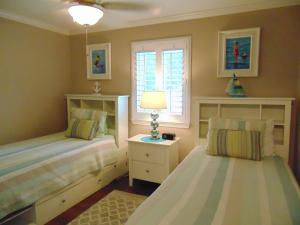 Ocean Walk Resort 3 BR MGR American Dream, Apartmány  Saint Simons Island - big - 68