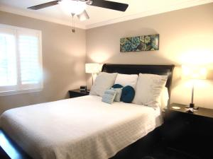 Ocean Walk Resort 3 BR MGR American Dream, Ferienwohnungen  Saint Simons Island - big - 78
