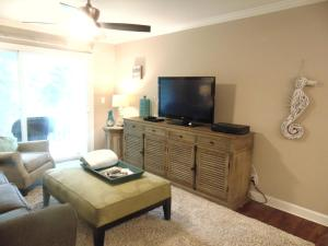 Ocean Walk Resort 3 BR MGR American Dream, Apartmány  Saint Simons Island - big - 89