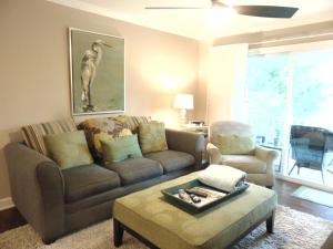 Ocean Walk Resort 3 BR MGR American Dream, Ferienwohnungen  Saint Simons Island - big - 90