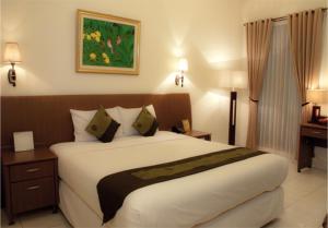 Auberges de jeunesse - Hotel Padang