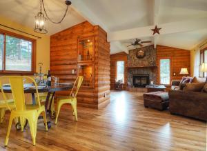 obrázek - Lazy Elk Retreat Cabin