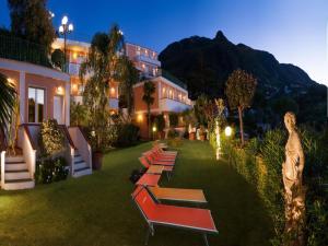 Hotel Terme La Pergola, Hotely  Ischia - big - 39