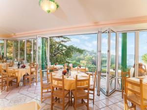 Hotel Terme La Pergola, Hotely  Ischia - big - 43