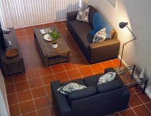 Granita's 3, Apartmány  Fremantle - big - 11