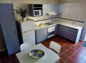 Granita's 3, Apartmány  Fremantle - big - 9
