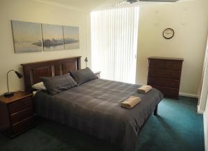 Granita's 3, Apartmány  Fremantle - big - 7