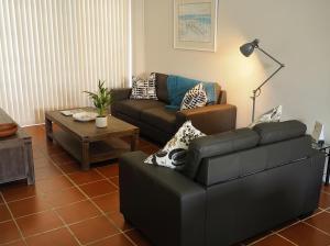 Granita's 3, Apartmány  Fremantle - big - 6