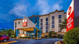 Best Western Plus Hotel & Suites Airport South - Atlanta