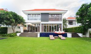 Ocean Villa - IDC White House Da Nang