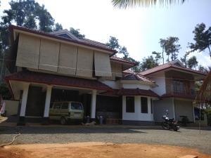 Auberges de jeunesse - TripThrill Athithi Inn Homestay