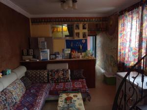 Guilin Jiu Feng Zhi Ji Bohemia Theme Hostel