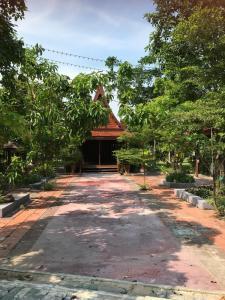 Sripiamsuk resort, Курортные отели  Ban Bang Phang - big - 64