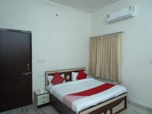 . Contemporary 3BHK Home, Udaipur North