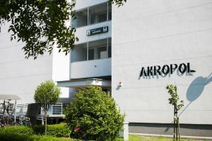 Akropol, Краков