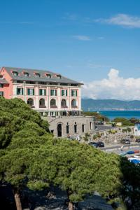 Grand Hotel Portovenere - AbcAlberghi.com