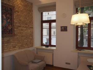 Teatro Apartments