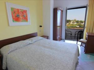 Hotel Terme La Pergola, Hotely  Ischia - big - 55