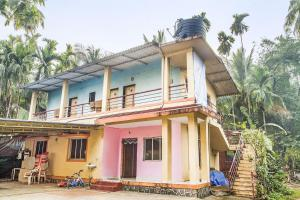 3 BHK Cottage in Nagaon Beach, Alibag, by GuestHouser (F6E3)