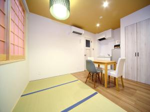 COTO Kyoto Shijoomiya 1, Apartments  Kyoto - big - 7