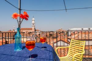 20 WINDOWS ON VENICE - AbcAlberghi.com
