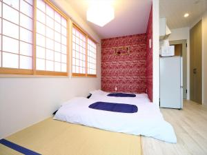 COTO Kyoto Shijoomiya 1, Apartments  Kyoto - big - 22