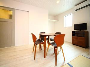 COTO Kyoto Shijoomiya 1, Apartments  Kyoto - big - 23
