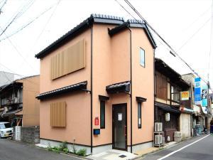 COTO Kyoto Shijoomiya 1, Nyaralók  Kiotó - big - 31