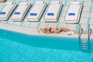 Anesis Blue Boutique Hotel, Hotely  Hersonissos - big - 40