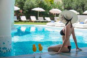 Anesis Blue Boutique Hotel, Hotely  Hersonissos - big - 36