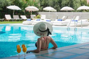 Anesis Blue Boutique Hotel, Hotely - Hersonissos