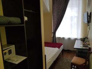 Troyka Hotel Moscow, Szállodák  Moszkva - big - 33
