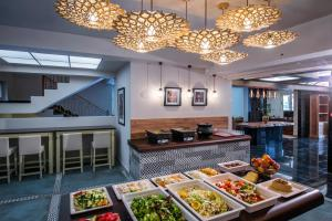 Anesis Blue Boutique Hotel, Hotely  Hersonissos - big - 34