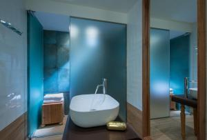 Anesis Blue Boutique Hotel, Hotely  Hersonissos - big - 33