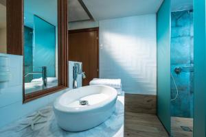 Anesis Blue Boutique Hotel, Hotely  Hersonissos - big - 3