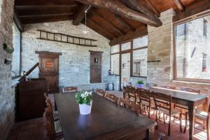 Agriturismo Le Querciole, Farmy  Borgo Val di Taro - big - 16